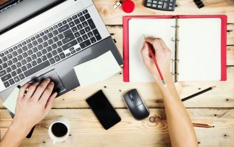 كتابة المقالات في مجالات متنوعة