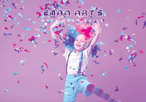 eman arts
