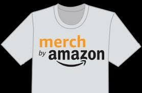 Design T-Shirt Merch By Amazon