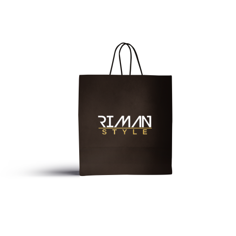 Riman Style store - cover & ads