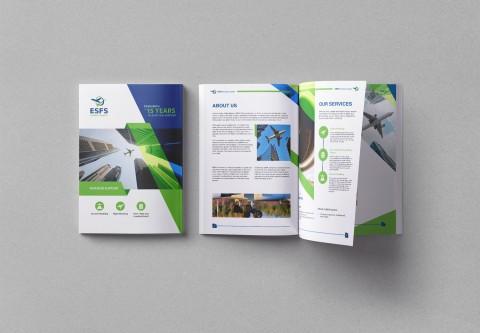 Company Profile to ESFS