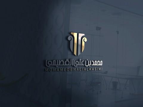 شعار لمكتب محاماة