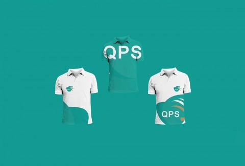 شعار qps