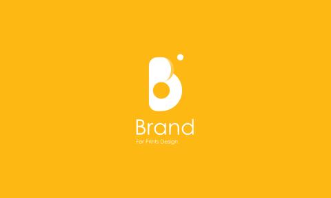 تصميم شعاروهويه مكتب  brand
