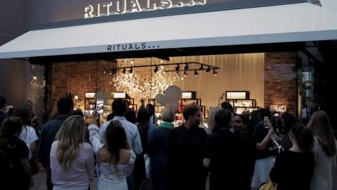 Rituals Cosmetics Promo Video
