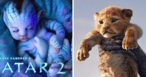 12 فيلم منتظر من ديزني ما بين عامى 2019 و 2020