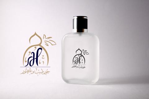 تصميم شعار بالخط العربية وبرامج التصميم