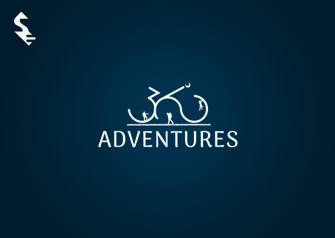 Logo , Branding and covers for social media designs for traveling agency