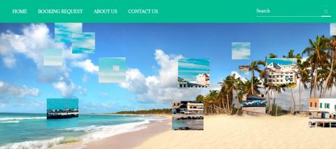 موقع لبرامج  سياحية
