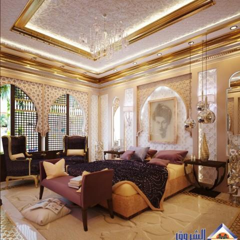 Islamic Bedroom