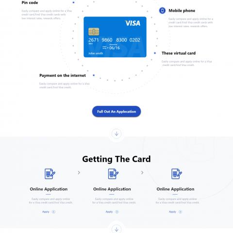 Redesign UI
