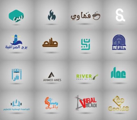 تصميم شعارات احترافية و مميزة و بجودة عالية
