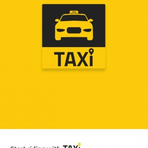 تطبيق تاكسي مالي (مثل تطبيق اوبر وكريم)