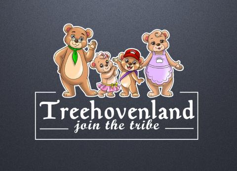 تصميم شعار لشركة ألعاب.
