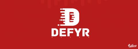 شعار DEFYR