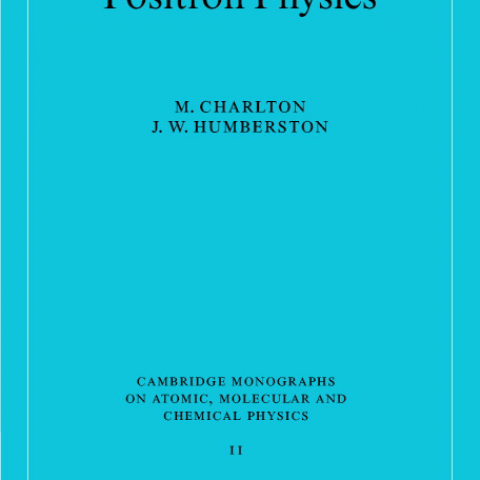 """مشاركتي في ترجمة كتاب """"فيزياء البوزترون"""""""