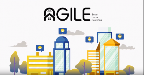 Agile | Motion Graphics