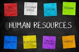 تدريب في مجال  الموارد البشريه