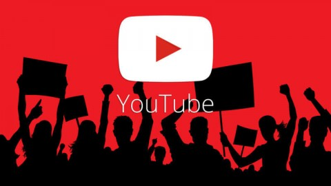 التعليم والتدريب اونلاين على قناة اليوتيوب