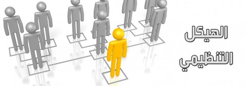 هيكل تنظيمى  وادارى للشركات والفنادق والمؤسسات للمستوى الوظيفى والمناصب