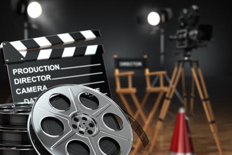 بصنع أفلام, كالأحلام!