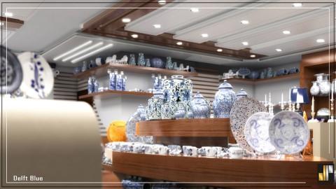 Delftblue Store