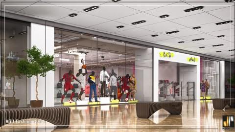 A&H Fashion Store