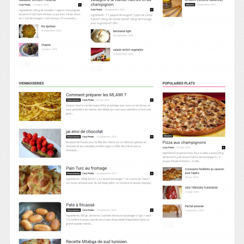 موقع cuizipedia