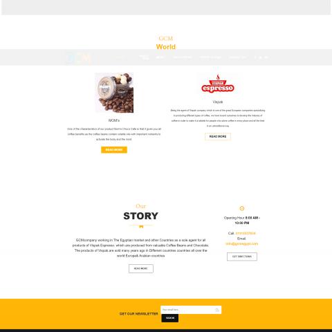 Al Alamia for Consulting & Marketing Services