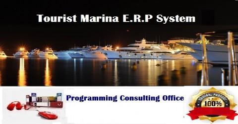 Tourist Marina System