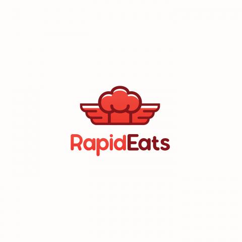 شعار لRapidEats