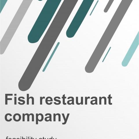 مطعم ماكولات بحرية