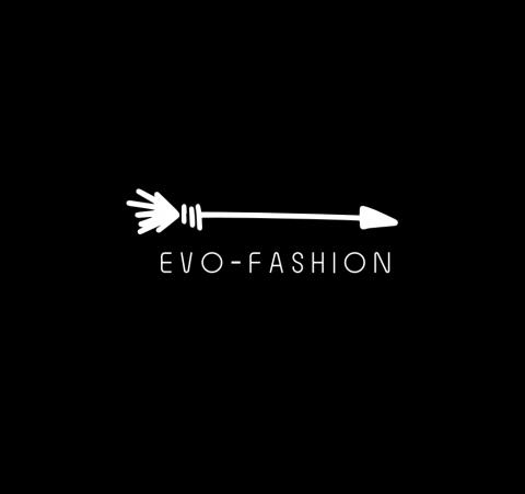 لوغو وصورة غلاف (فيسبوك) لمتجر أزياء