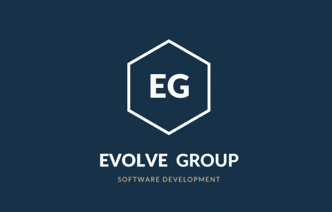 شعار لشركة برمجيات