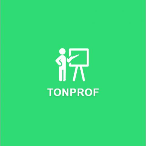 TONPROF