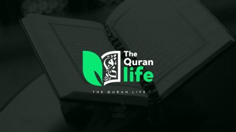 TheQuran Life logo