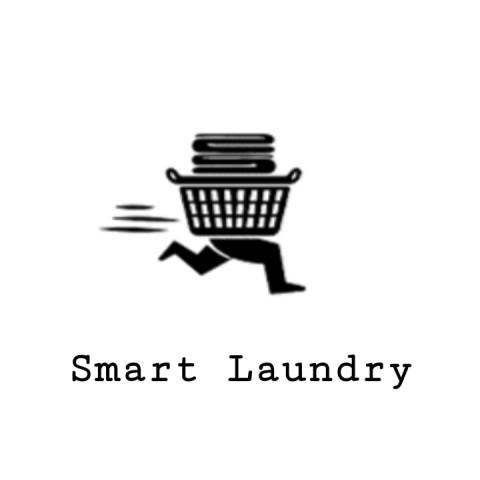 تطبيق smart laundry