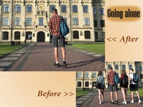 تصميم وتعديل الصور (فوتوشوب)