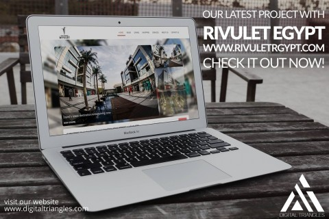Rivulet Website