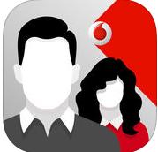 تطبيق Vodafoners