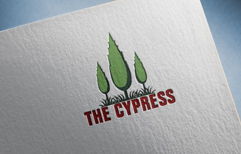 cypress tree Logo 1