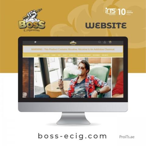 Boss-Ecig