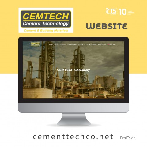 CEMTECH
