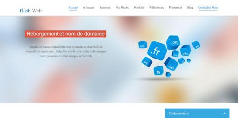 Flashweb Belgique
