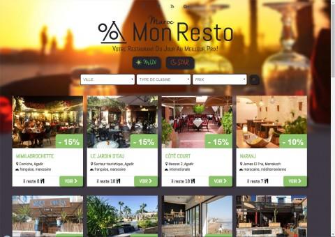 موقع Monrestomaroc