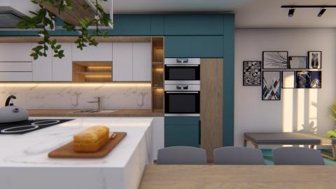 kitchen interior design || تصميم داخلي لمطبخ