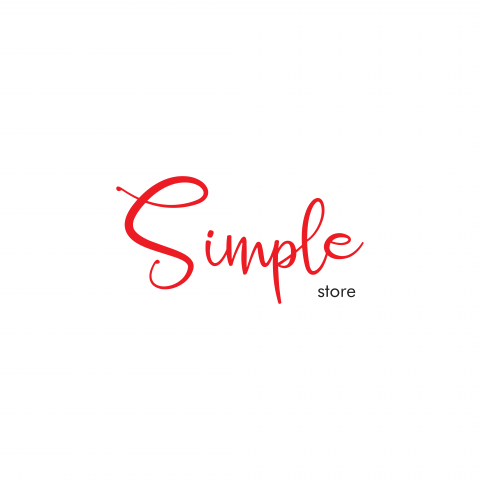 Simple Store Logo