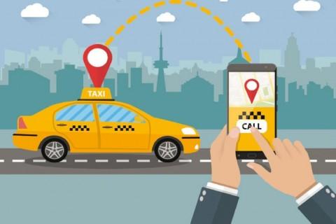 تطبيق جوال لنقل الركاب والسيارات الاجرة