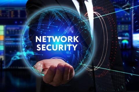 كتابة بحث خاص بمجال Network security tools