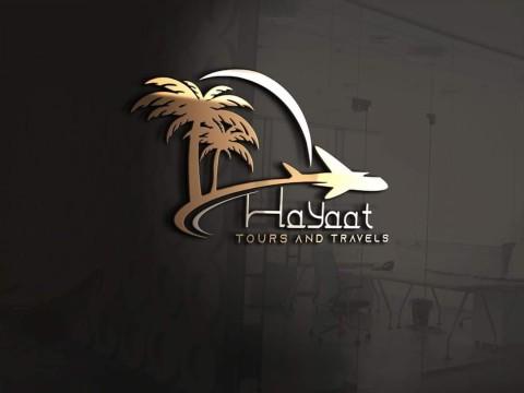 تصاميمي لبعض شركات و مكاتب السياحة